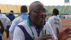 Moses Ugbesien