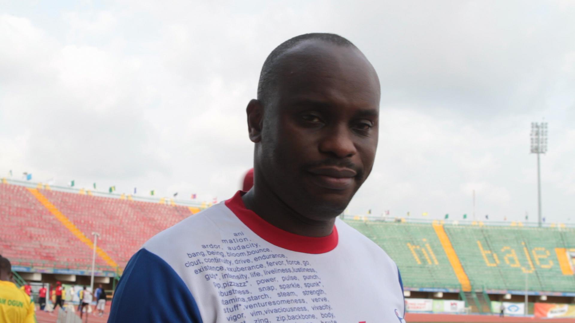 Image result for Enefiok Udo Obong
