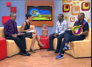TVJ interview