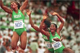 4x100m women Barca '92 2