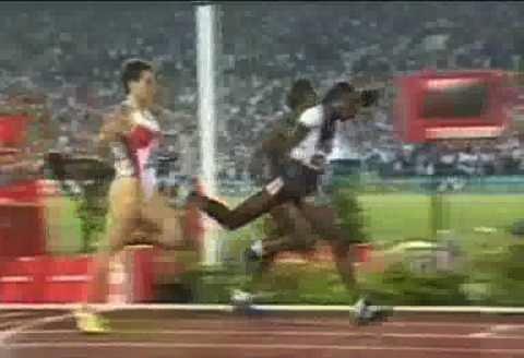 4x400m women Atlanta '96 3