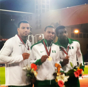 Hurdles Clean Sweep